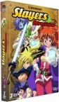 Slayers Revolution - Int�grale VO